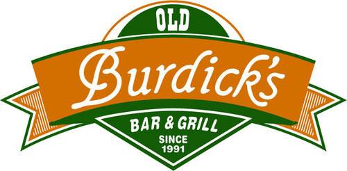 Old Burdicks Logo